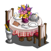 Country Prom Table-icon
