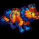 FarmVille Dire Wolf-icon