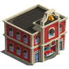 Fire Station-icon
