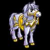 Galloping Royal Horse-icon