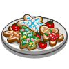 Holiday Cookies-icon