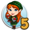 Mistletoe Lane Chapter 2 Quest 5-icon