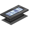 Modern Black Table-icon