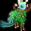 Mystical Crystal Deer-icon
