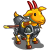 Olympian Goat-icon