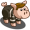 Pigsley Pig-icon
