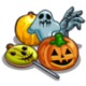 Scary Decorations-icon