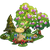 Sunrise Forest-icon
