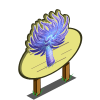 Anemone Tree Mastery Sign-icon