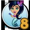 Atlantis Chapter 11 Quest 8-icon