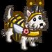 Bee Westie-icon