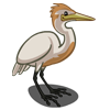 Cattle Egret-icon