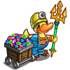 Duck The Miner-icon