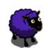 Electric Ultramarine Ewe-icon
