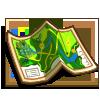 Emerald Road Map-icon