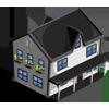 Farm House-icon
