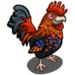 Gallic Rooster-icon