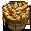Ginseng Bushel-icon
