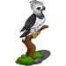 Harpy Eagle-icon