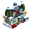Holiday Pet Store-icon