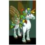 Leaf Pegacorn-icon
