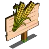 Pearl Barley Mastery Sign-icon