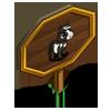 Pinto Mini Foal Mastery Sign-icon