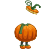 Pumpkin Costume-icon