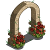 Stone Archway (Spring Countdown)-icon