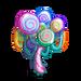 Sugar Roll Tree-icon