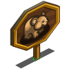 American Pika Mastery Sign-icon