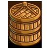 Dimsum Basket-icon