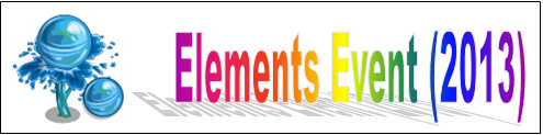ElementsEvent(2013)EventBanner