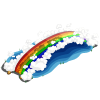 Rainbow Bridge-icon