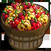 Spooky Pepper Bushel-icon