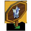 Zephyr Horse Mastery Sign-icon