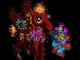 Aerial Repeater Pegasus Foal