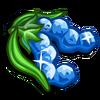 Blue Bean-icon
