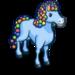 Bubble Gum Horse-icon