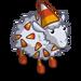 Candy Corn Sheep-icon