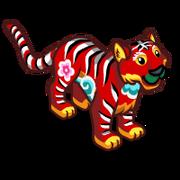 Chinese Zodiac Tiger-icon