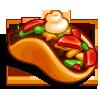 Clay Taco-icon