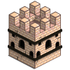 Great Wall Tower-icon
