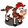 Holiday Cow (2011)-icon