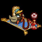 Hookah Duck-icon
