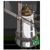 Irish Windmill-icon
