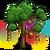 Lantern Tree-icon