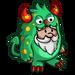 Monster Costume Gnome-icon