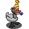 Party Duck II-icon