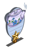 Rosehip Tea 1 Star Mastery Sign-icon
